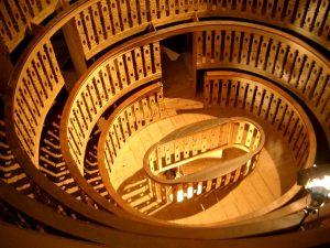 Anatomic Theatre Padova University